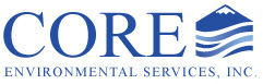 CORE Environmental Services Logo